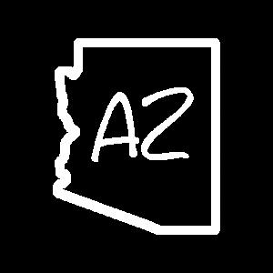 Arizona State Symbol